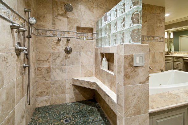 Impressive Master Bathroom Shower Remodel 610 x 405 · 70 kB · jpeg