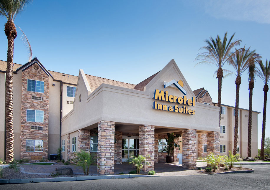 microtel inn suites 01 - x-large photo